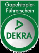 DEKRA-Zertifizierte Staplerfahrer-Ausbildung und Auffrischungskurse. Bamberg, Bayreuth, Nürnberg.